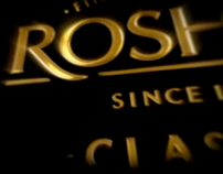"""Silence"" tv commercial for Roshen chocolate, 2009"