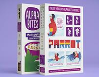 Alphabites Animals