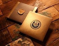 WDSG CNY Gold Pocket