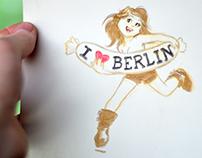 Back in bus doodles