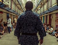 Mi primer día en la cárcel