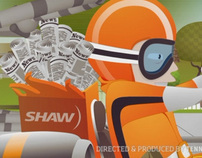 Shaw PaperBoy (Canada - 2009)
