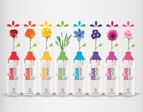Soink - Packaging and Brand Identity - Eco Art Supplies