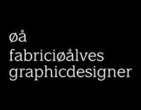 Personal Brand: fabricioalves.com.br