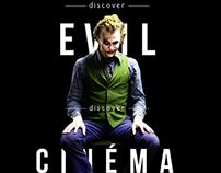 Discover Cinéma