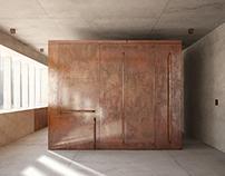 Hongkong Art Storage