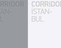 Corridor Brand Identity