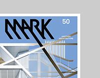 Mark Magazine #50 ( I'am not Winner )