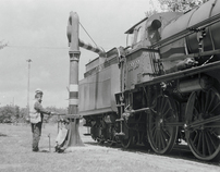 The 150 years old Southern Railways