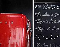 """Á Boleia com a Filipa"" - FOX - 24 Kitchen - 2014"