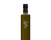 Notio Premium Greek Extra Virgin Olive Oil