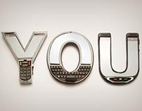 Vodafone - You