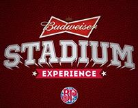 Boston Pizza Stadium Experience