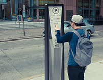 Parking Meter Redesign