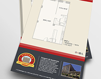 Print Marketing Material