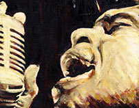 Paintings: Famous/Infamous