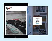 SPOT Magazine  ePub