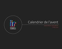 I&R Calendar