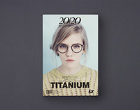 20/20 europe - issue 02 - titanium