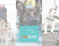 Comunicane - Action Center for dogs