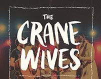 The Crane Wives at Subterranean, in Chicago IL
