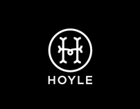 Hoyle Rebranding