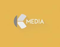 Khuptong Media    Branding