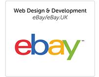 Website Design and Development - eBay
