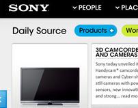 Sony Pitch