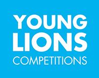 Visa. Ganas porque ganas. Talent Young Lions - 2014