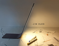 JIM OLED | Desk lamp