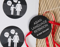 Asian Language Retention in New Zealand