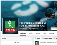 Federación Mexicana de Fútbol Americano