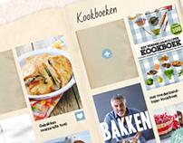 CookBook application