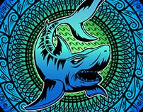 Sea Mandala