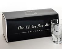 The Elder Scrolls® Online - Barware Packaging
