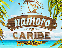 Namoro no Caribe