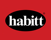 Habitt Home Care Loyalty Card Kit