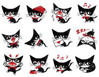 Yancha-kozo The Cat