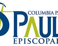 St Paul Episcopal Church Branding