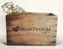 The Heartwood Cafe