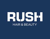 Rush Hair and Beauty