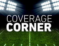 Coverage Corner Fantasy Football App