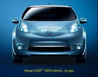 Nissan Innovation Labs