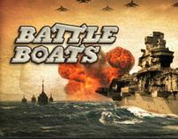 Battle Boats