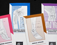 Medical Education - Physician Office Brochures