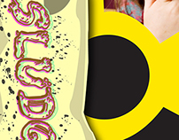 Sludge Candy Bars