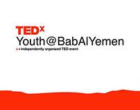 Tedxyouth@babalyemen introductory video