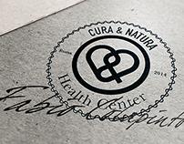Cura&Natura  | Branding