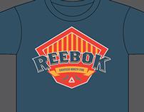 Reebok Apprenticeship Application